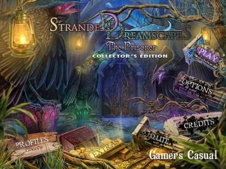 Stranded Dreamscapes: The Prisoner. Collectors Edition (2013/Eng)