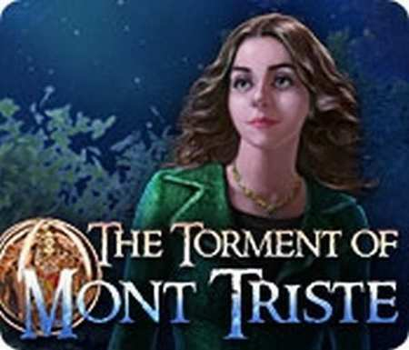Прохождение игры: The Torment of Mont Triste Collector's Edition
