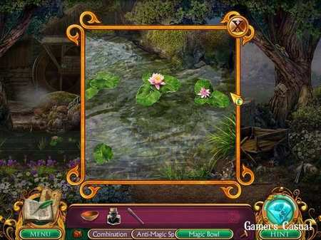 Fairy Tale Mysteries 2: The Beanstalk Collector's Edition (2013)