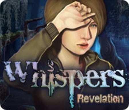 Прохождение игры: Whispers: Revelation / Шепот откровения