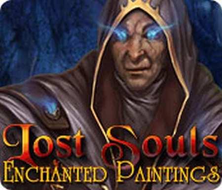 Прохождение игры: Похищенные души. Проклятие картин