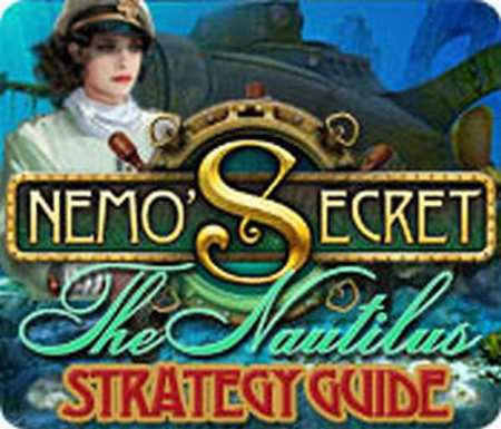 Прохождение игры: Nemo's Secret: The Nautilus / Тайна Немо. Наутилус