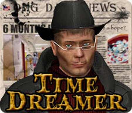 Прохождение игры: Time Dreamer / Путешествия во снах