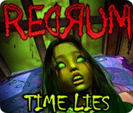 Прохождение игры: Redrum: Time Lies