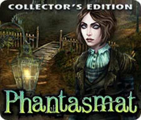 Прохождение игры: Phantasmat / Фантазмат