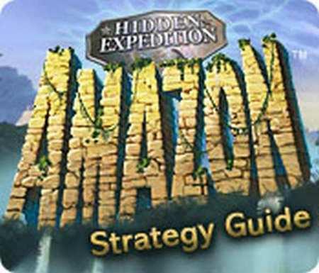 Прохождение игры: Hidden Expedition: Amazon / Секретная экспедиция. Амазонка