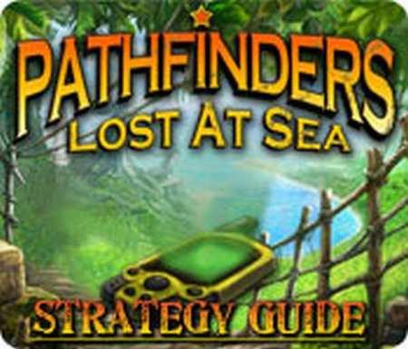 Прохождение игры: Первооткрыватели. Потерянные в море