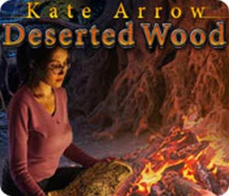 Прохождение игры: Kate Arrow: Deserted Wood / Катя Стрелкина в глухом лесу