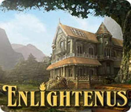 Прохождение игры: Enlightenus / Эстетика