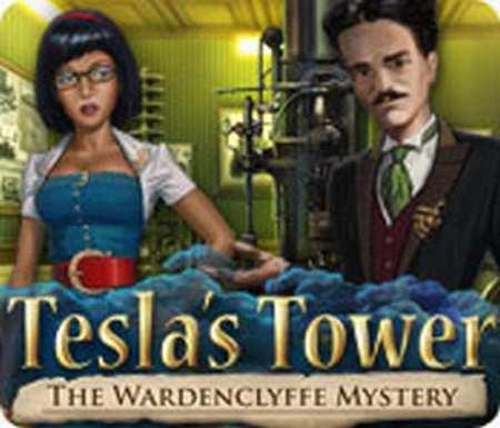 Прохождение игры: Tesla's Tower: The Wardenclyffe Mystery / Башня Теслы. Тайна Ворденклиф