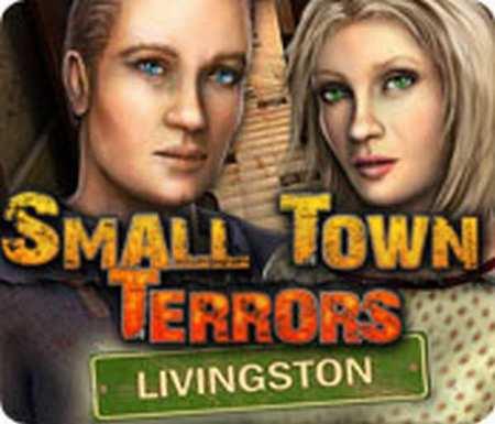 Прохождение игры: Small Town Terrors: Livingston / Террор в городке Ливингстон