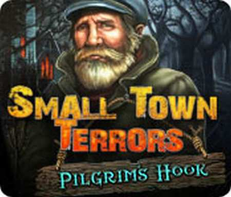Прохождение игры: Small Town Terrors 2: Pilgrim's Hook / Террор в городке 2: Крюк Пилигрима