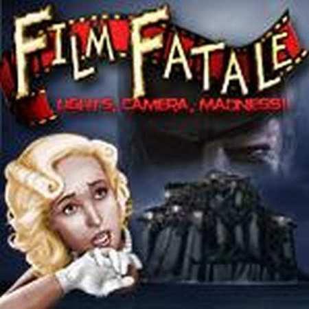 Прохождение игры: Film Fatale: Lights, Camera, Madness / Фатальный фильм. Свет. Камера. Убийство