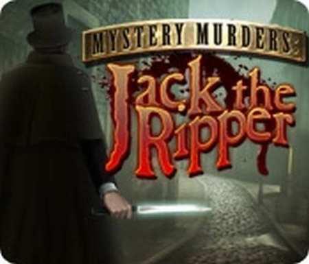 Прохождение игры: Mystery Murders: Jack the Ripper / Мистические убийства: Джек Потрошитель
