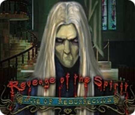 Прохождение игры: Revenge of the Spirit: Rite of Resurrection