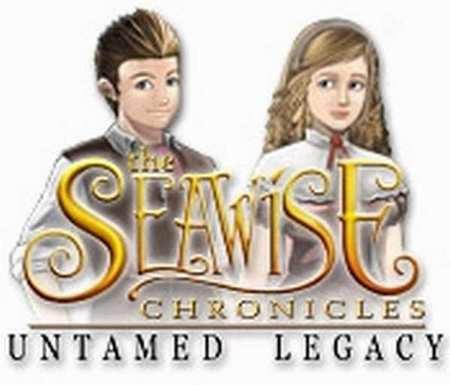 Прохождение игры: The Seawise Chronicles: Untamed Legacy / Необычное путешествие Сивайза