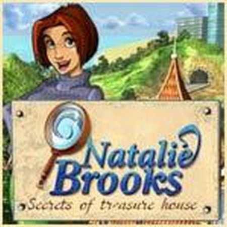 Прохождение игры: Secrets of Treasure House / Натали Брукс. Тайна наследства