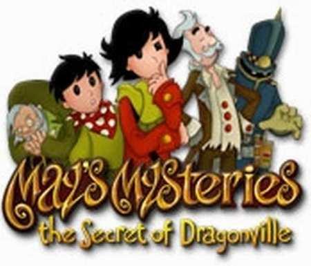 Прохождение игры: Mays Mystery: Das Geheimnis von Dragonville / Путешествие Майи: Тайны Драконвилла