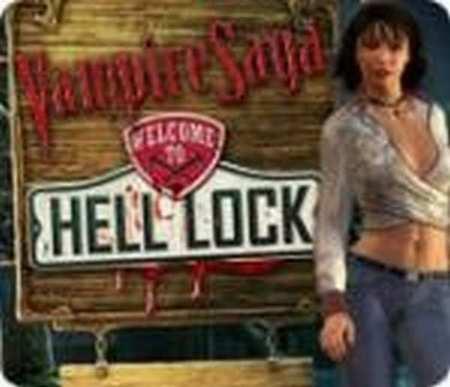 Прохождение игры:  Сага о вампире. Добро пожаловать в Hell Lock