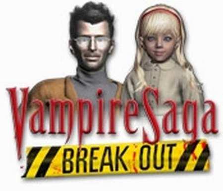 Прохождение игры: Vampire Saga: Break Out / Сага о вампире. Начало