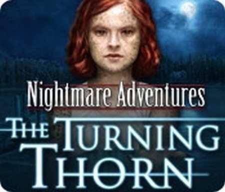 Прохождение игры: Кошмарные приключения 2: Опыты Торна