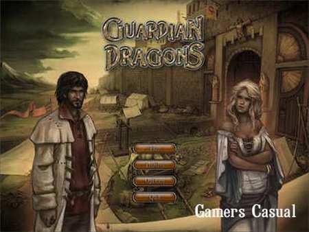 Guardian Dragons
