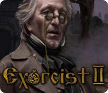 Прохождение игры: Der Exorzist II (Exorcist II) / Экзорцист II