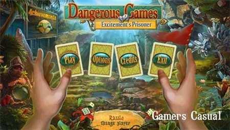Опасные игры. Пленники судьбы. Коллекционное издание