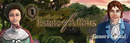 Jane Austen's Estate of Affairs