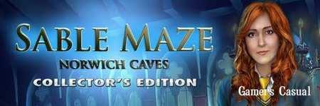 Темный Лабиринт. Норвичские Пещеры. Коллекционное издание