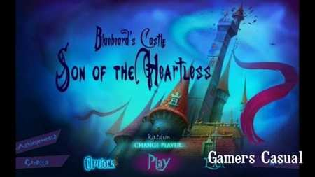 Bluebeards Castle 2: Son of the Heartless [Beta]
