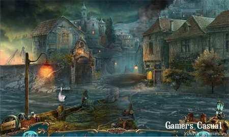 Tales Untold: The Curse of Port Bridge