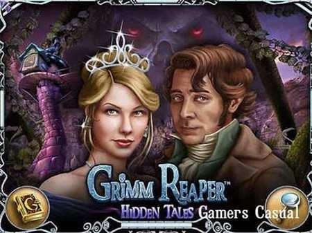Grimm Reaper. Hidden Tales (2013)