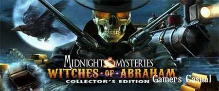 Midnight Mysteries 5: Witches of Abraham Collector's Edition (2013)
