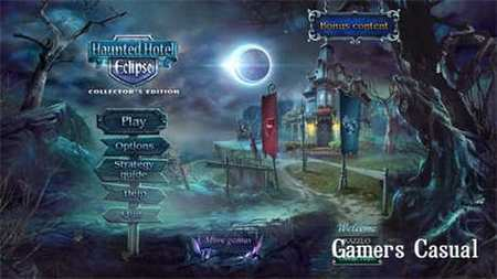 Haunted Hotel 5: Eclipse Collector's Edition (2013)