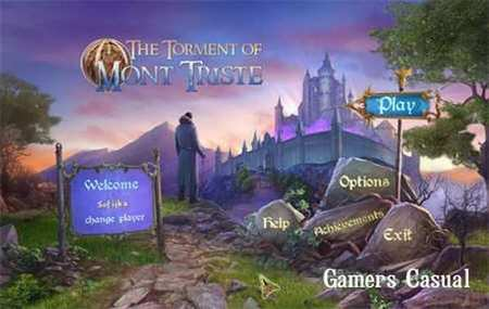 The Torment of Mont Triste Collector's Edition (2013) С бонусом