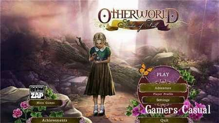 Otherworld 3: Shades of Fall Collector's Edition (2013)