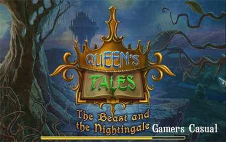 Queen's Tales: The Beast and the Nightingale Collector's Edition (2013)