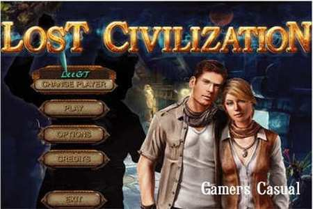Lost Civilization (2013)