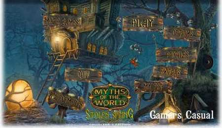 Myths of the World 2: Stolen Spring Collector's Edition (2013)