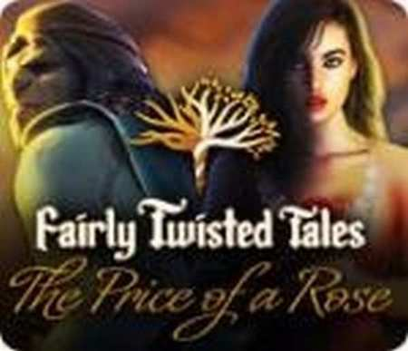 Прохождение игры: Fairly Twisted Tales: The Price Of A Rose