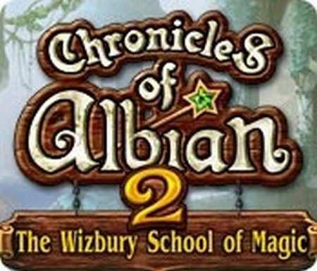 Прохождение игры: Chronicles of Albian 2: The Wizbury School of Magic / Хроники Альбиана 2. Школа магии Визбери