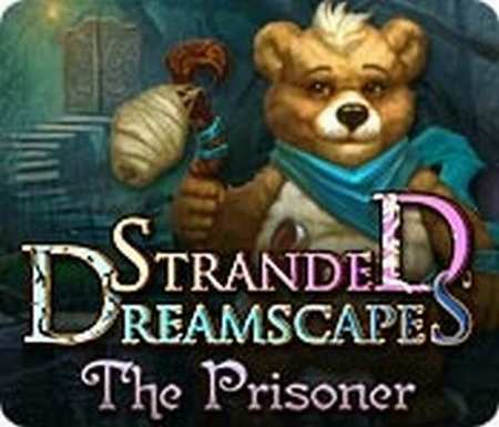 Прохождение игры: Stranded Dreamscapes: The Prisoner Collector's Edition