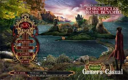 Demon Hunter: Chronicles from Beyond The Untold Story (2014)