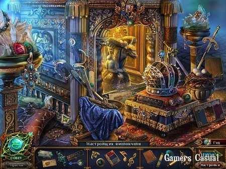 Темные Притчи 6: Джек и Небесное Королевство. Коллекционное издание (2014/Rus)