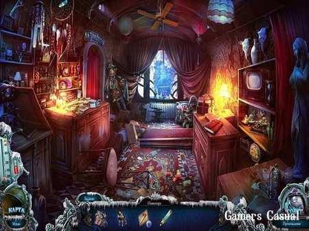 Охотники за тайнами 6: Призраки Рейнклиффа. Коллекционное издание (2014/Rus)