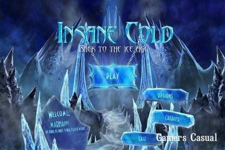 Insane Cold. Back to the Ice Age (2014)