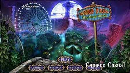 Weird Park 3: The Final Show (2014)