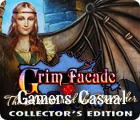 Grim Facade 5: The Artist and The Pretender Collector's Edition (2014)