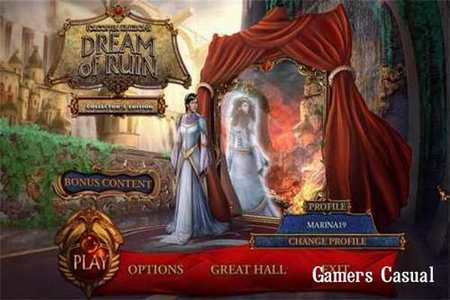 Forgotten Kingdoms. Dream of Ruin Collector's Edition (2014)